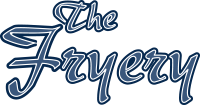 the fryery newtown road logo